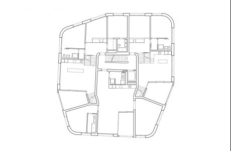 Villa Urbaine 8