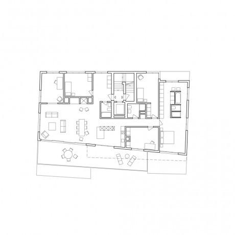 Wohnhaus in Feldmeilen 10