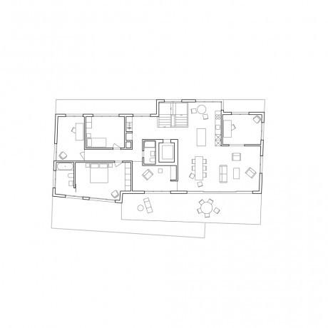 Wohnhaus in Feldmeilen 11