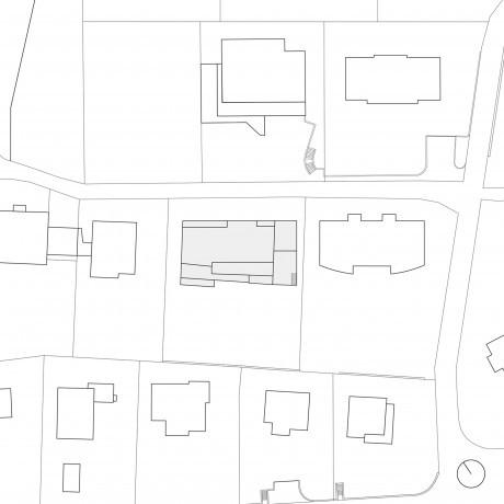 Wohnhaus in Feldmeilen 9