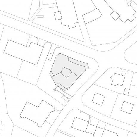 Wohnhaus in Oerlikon 8