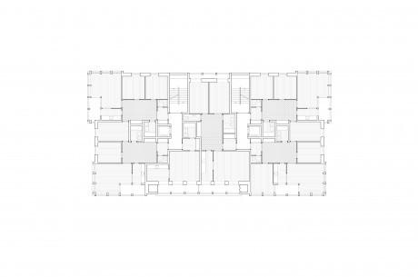 Immeuble de Logements 3