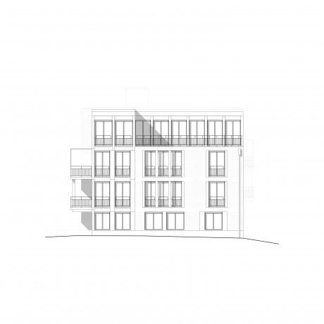 Wohnhaus 1