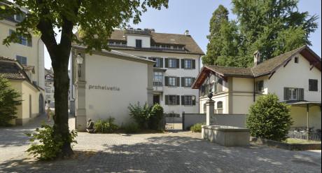 Bauwerkensemble Lindengarten 1