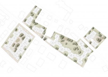 Wohnsiedlung Waidmatt 2