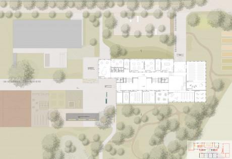 Schulhaus 3