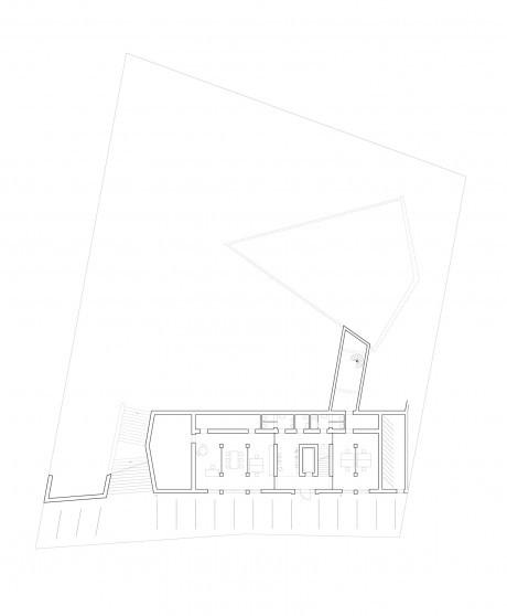 Pfarreigebäude 2