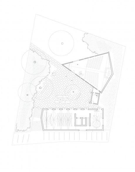 Pfarreigebäude 3