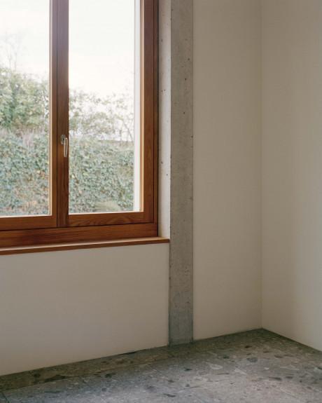 Haus in Wollishofen 17
