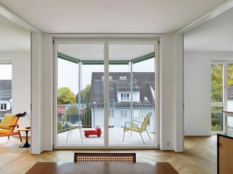 Mehrgenerationenhaus am Friesenberg 7