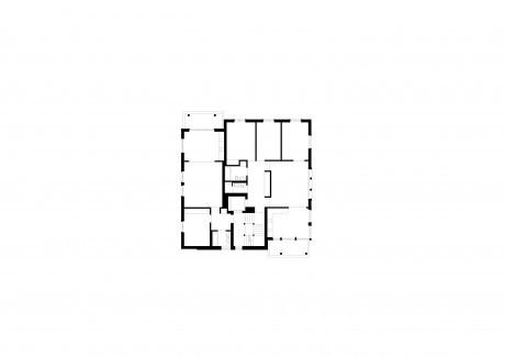 Haus in Wollishofen 9