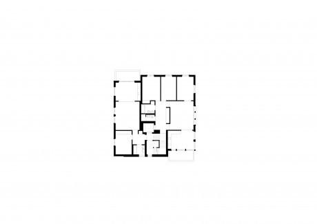 Haus in Wollishofen 10