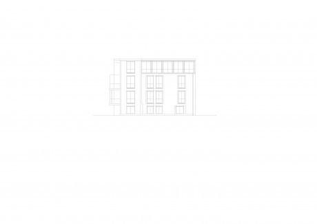 Haus in Wollishofen 20