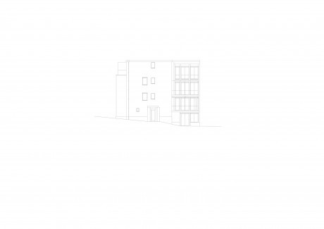 Haus in Wollishofen 21