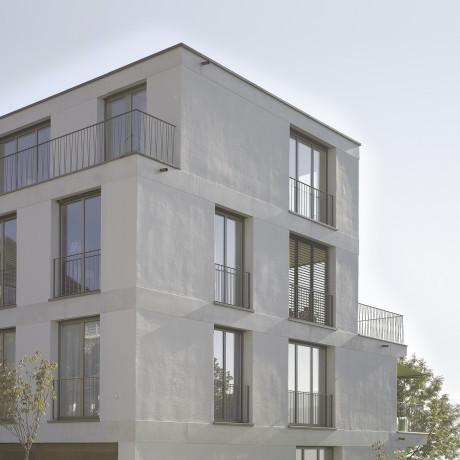 Wohnhaus in Feldmeilen 2