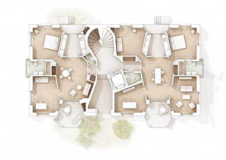 Mehrgenerationenhaus 1