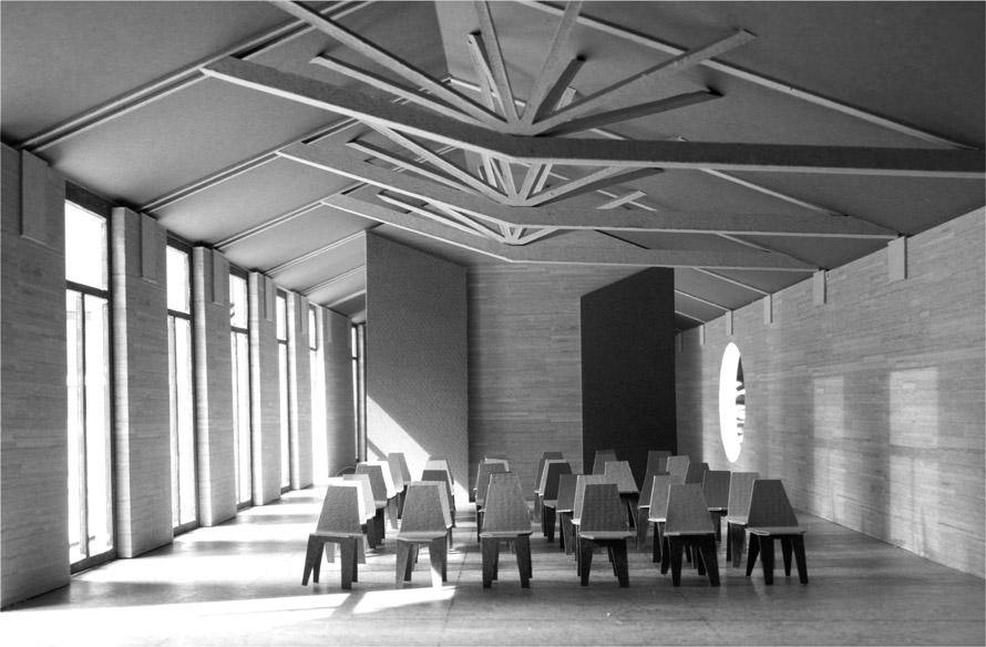 Pfarreigebäude